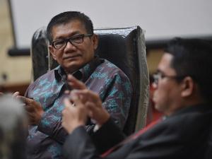Pimpinan DPR Beri Izin Pansus Angket KPK Terus Bekerja