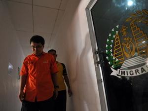 Kantor Imigrasi Bekasi Deportasi 58 Warga Asing Sepanjang 2017