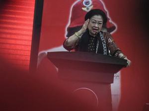 Megawati Sebut Kampanye SARA Rusak Etika Politik di Indonesia