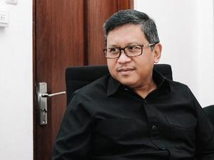 Hasto Sebut Alasan PDIP Umumkan Cagub Jateng dan Jabar di Awal 2018