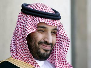Putra Mahkota Arab Saudi Berjanji Akan Musnahkan Teroris