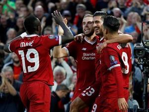 Jelang Duel Liverpool vs Chelsea: Badai Cedera Menerpa The Reds