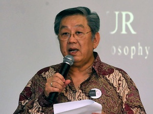 Edward Soeryadjaya Dua Kali Ditangguhkan Penahanannya oleh Kejagung