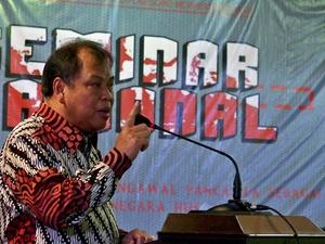 Dewan Etik MK akan Periksa Arief Hidayat Soal Pelanggaran Kode Etik