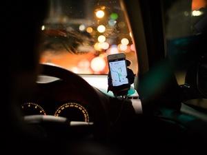 Pemerintah Fokus Beri Subsidi Pembuatan SIM A Driver Taksi Online