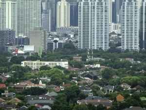 Kemudahan Berbisnis DKI Jakarta Turun ke Peringkat 4
