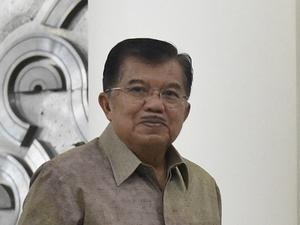 Jusuf Kalla akan Panggil Menpan RB Soal Pengangkatan Tin Zuraida