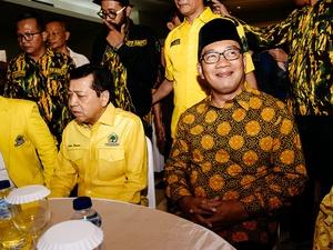 Golkar: Tak Ada Perkembangan dari Ridwan Kamil Setelah Rekomendasi