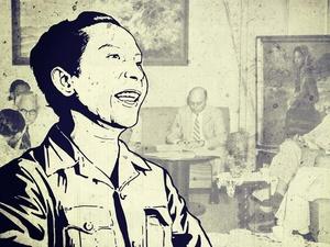 Linggarjati: Perjanjian di Rumah Tua Seorang Janda