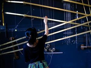 """Pameran Seni """"Jiwa"""" di Jakarta Biennale 2017"""