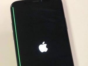 Laporan Cacat Layar yang Mencoreng Kemunculan iPhone X