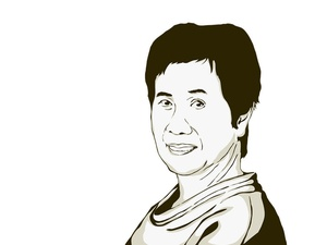 """""""Kalau Saya Mengaku Indonesia, Masak Tak Bisa bahasanya?"""""""
