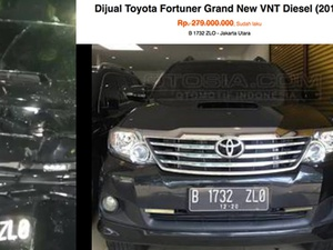 Analisis Kecelakaan Fortuner yang Ditumpangi Setya Novanto
