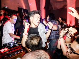 Disko Milenial, Berjoget, Bernyanyi, dan Nostalgia di Lantai Dansa