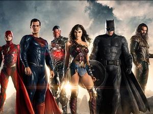 Justice League, atau Semua Gara-Gara Superman Mati