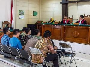 Kasus Penganiayaan Taruna Akpol: Terdakwa Christian Divonis 1 Tahun