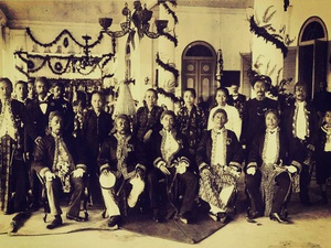 Pesona Ratu Harisbaya Memicu Konflik Sumedang vs Cirebon
