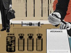 Perusahaan Asuransi Berlindung di Bawah Klausul Polis