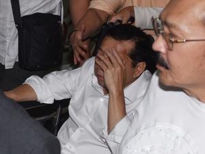 Setya Novanto Tak Diperlakukan Khusus oleh KPK