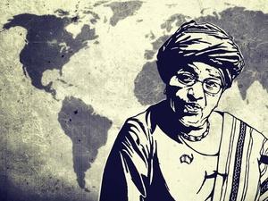 Ellen Johnson Sirleaf: Presiden Perempuan Pertama di Afrika