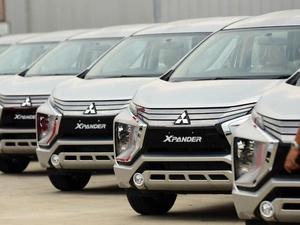 """Lewat Xpander, Mitsubishi Ingin Mematahkan """"Kutukan"""" Lawan Avanza"""