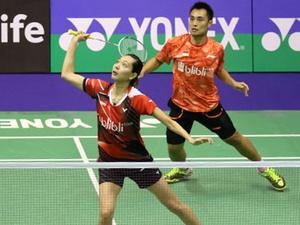 Hasil Pertandingan Hong Kong Open 2017 Hari Ini Rabu 22 November