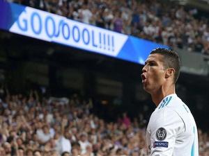 Daftar Top Skor Liga Spanyol 19 Maret: Ronaldo Terus Mengejar