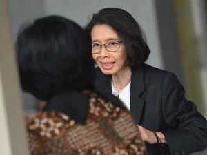 Damayanti Diperiksa KPK Terkait SK DPR