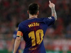 Lionel Messi Akhiri Kutukan dan Paceklik Gol di Kandang Chelsea