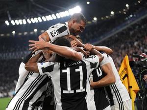 Hasil Liga Italia: Torino vs Juventus Skor Akhir 0-1