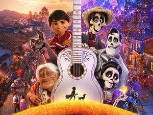 Coco, Film GarapanPixar Animation Studios Tayang Hari Ini