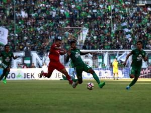 Jadwal Dua Pertandingan Semifinal Liga 2 Ditukar Jam Hari Ini