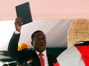 Kudeta Mugabe Dinilai Pen   gadilan Tinggi Zimbabwe Sudah Sesuai UU