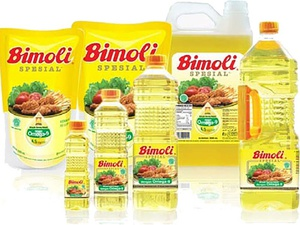 Karena Bimoli, Eka Tjipta jadi Raja Minyak Goreng Indonesia