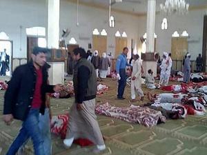 PBNU Imbau Warganya Lakukan Salat Gaib untuk Korban Bom Mesir