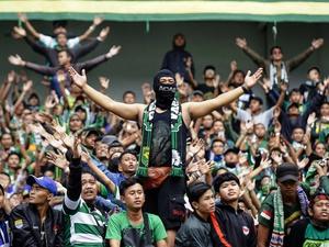 Persebaya Taklukan Martapura FC