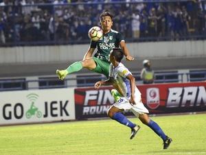 PSMS Medan Menang 2-0
