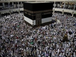 Alasan Khu   tbah di Masjidil Haram Gunakan Bahasa Indonesia