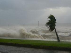 BMKG: Badai Dahlia Bisa Berdampak ke NTT