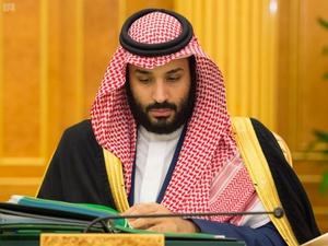 11 Pangeran Saudi Ditangk   ap Usai Protes Pembayaran Tagihan Listrik