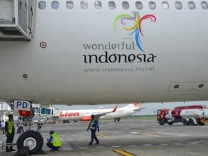 Operasional Bandara Lombok di Praya Kembali Normal