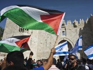 Ormas Indonesia-Palestina Desak OKI Segera Rapat Bahas Yerusalem