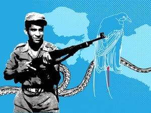 1965: 'Kekerasan Brutal' Perdana Militer Indonesia di Papua