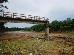 Jembatan Gantung Nangsri