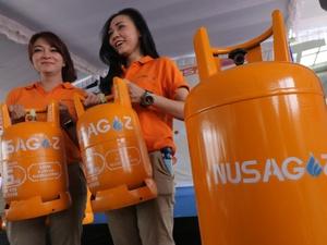 Strategi Vivo Banting Harga BBM Berlanjut di Bisnis LPG