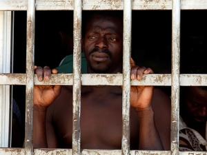 Perbudakan Pengungsi di Libya, Disponsori Uni Eropa