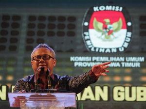 Khofifah Klaim PPP-Nasdem Dukung Dia, Gus Ipul Gerilya ke 5 Partai