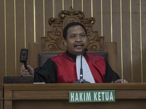 Hakim Kusno: Praperadilan Novanto Bisa Selesai Jumat Pekan Depan