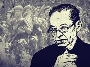 GAM Lahir demi Kedaulatan atas Kekayaan Alam Aceh
