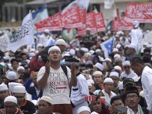 HabibMustofa: 2019, Insya Allah Kita Rebut Kemenangan Umat Islam